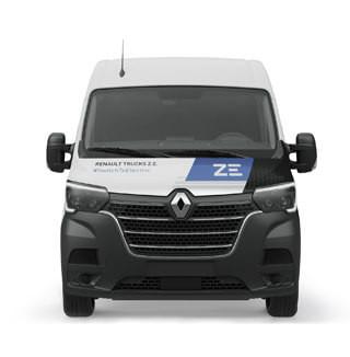 Renault Trucks Master Z.E.