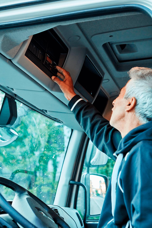 Maßgeschneiderter Service fürIhre Fahrzeuge
