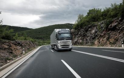 Der neue Standard für die Lkw-Betriebszeit unddie Echtzeitüberwachung