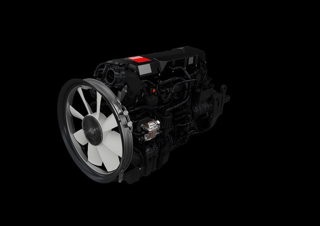 Renault Trucks D Motoren